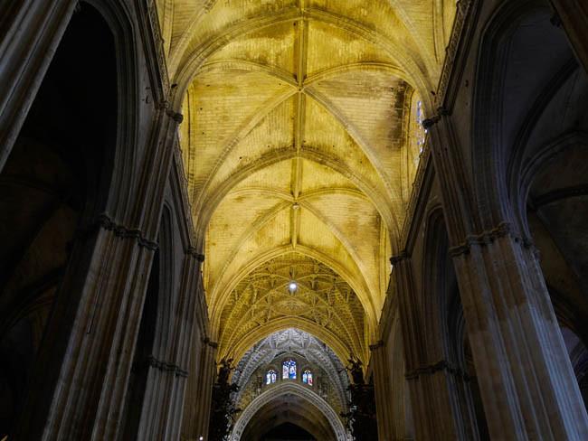 Catedral con Lumix GX7