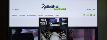 Cómo instalar Google Chrome en una tele con Android TV