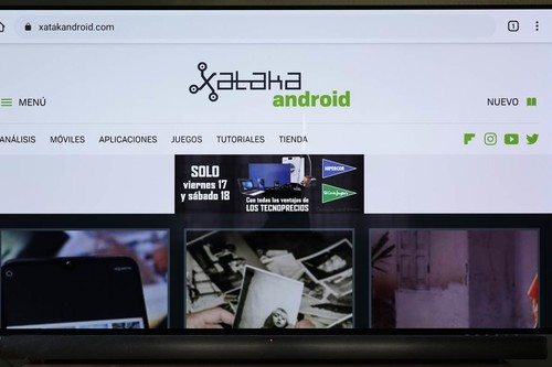 Cómo instalar Google Chrome en una tele con Android TV