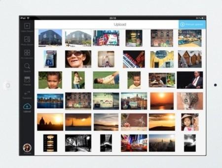 Stream Nation iPad