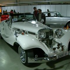 Foto 118 de 130 de la galería 4-antic-auto-alicante en Motorpasión