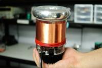 TinyTesla, un instrumento musical electrónico y educativo
