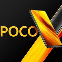 Con el cupón PQ42020 de eBay regalar o regalarte por Reyes un smartphone como el POCO X3 NFC de 64 GB sólo cuesta 191,69 euros