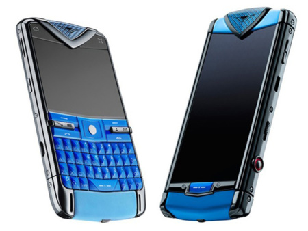 Vertu Constellation Italia Independent
