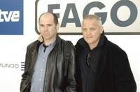 Sí que podrá verse la serie sobre el crimen de Fago