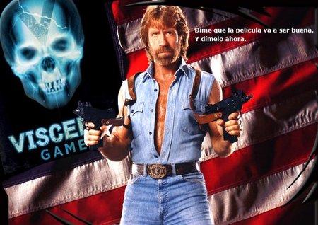 ¿Una película de 'Dead Space'? Sólo si es rematadamente buena. Visceral lo garantiza