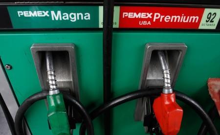 Gasolina Premium llega a 20 pesos en CDMX
