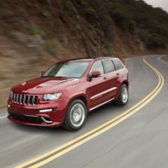 Foto 8 de 16 de la galería jeep-grand-cherokee-srt8-2012 en Motorpasión