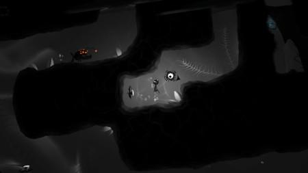 Naught Reawakening, guía a Naught a través de la oscuridad gracias a este estupendo juego