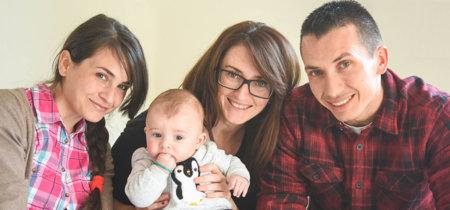El primer bebé con tres padres podría nacer en solo dos años