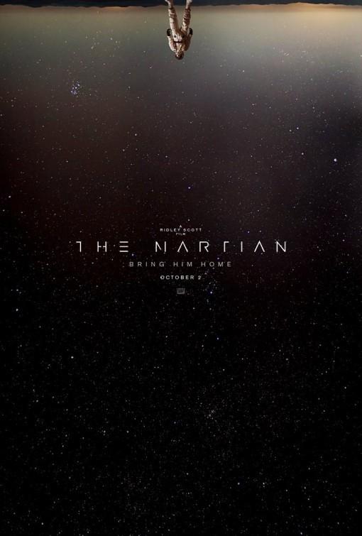 Foto de 'Marte (The Martian)', carteles (3/7)