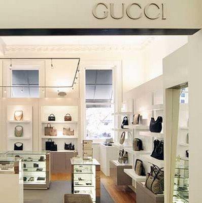 Estudio Nielsen sobre marcas de lujo: Gucci, la más codiciada