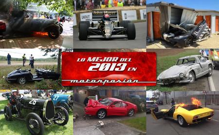 Mejor Dolorpasión™: lo mejor de 2013 en Motorpasión