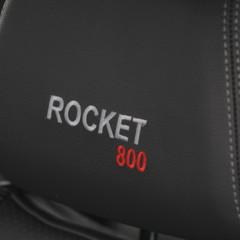 Foto 16 de 18 de la galería brabus-rocket-800 en Motorpasión