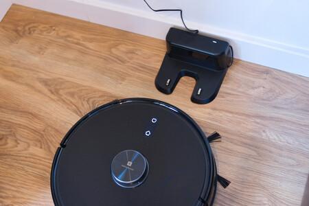 Realme Techlife Robot Vacuum 17