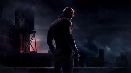 """Aquí está el primer tráiler de la tercera temporada de 'Daredevil' en Netflix: """"la oscuridad solo responde a la oscuridad"""""""