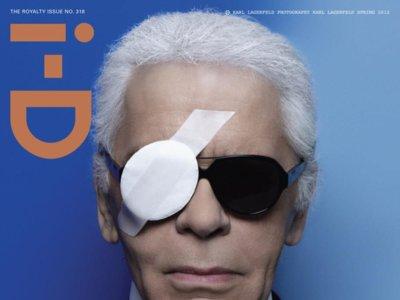 Karl Lagerfeld podría haber evadido 20 millones de euros