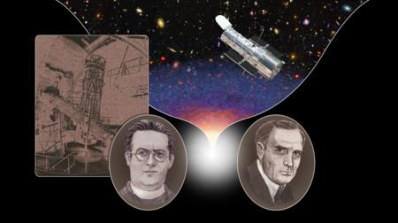 La NASA prorroga la vida del Hubble cinco años más