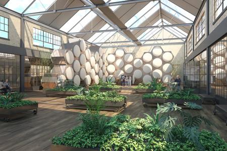 Una vez muerto, abono para tu huerto: la nueva tendencia funeraria ecológica