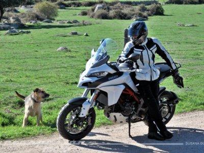 ¿Conocéis la Ducati Multistrada 1200 S? Nosotros os la presentamos, por fuera y por dentro