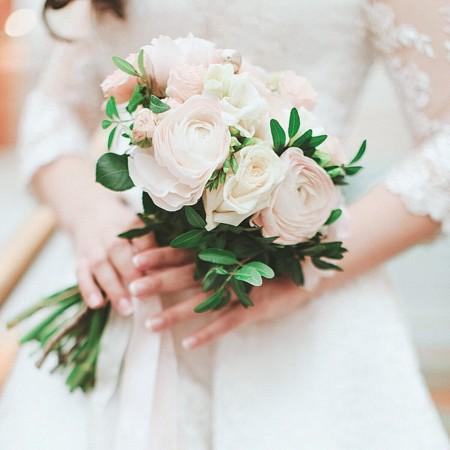 7 esmaltes que desearás el día de tu boda