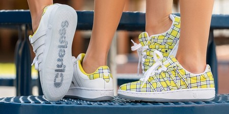 Kswiss Clueless Lead 1557502103