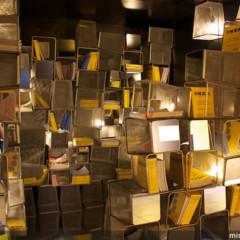 Foto 3 de 10 de la galería ikea-al-cubo-arte-con-objetos-de-decoracion en Decoesfera