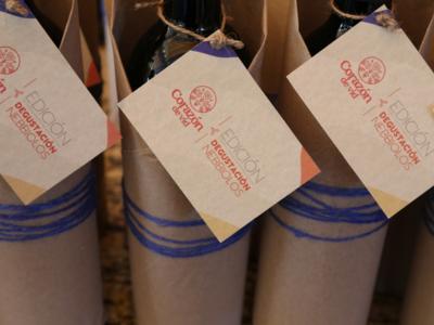 Asiste a la primera edición del festival de vino Corazón de Vid en la CDMX