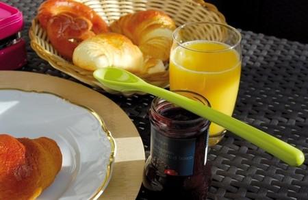 cuchara para mermelada de zak! designs