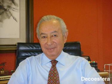 Entrevista a Enrique Beaumont, decorador del Hotel NH T2 Aeropuerto en México