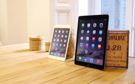 Vuelven los rumores de un iPad de 12 pulgadas para competir con Surface