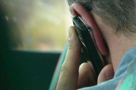 Phone Oreja