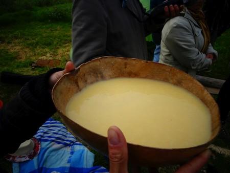 Chicha Fiesta Del Huan Templo Del Sol Suamox Boyaca Colombia