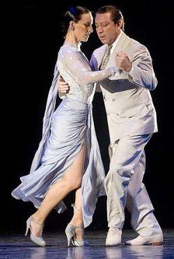 Tango: la danza que ayuda a enfermos de Parkinson