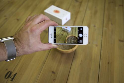 iPhone SE, tras un mes de uso: ¿cuánto estás dispuesto a pagar por un iPhone?