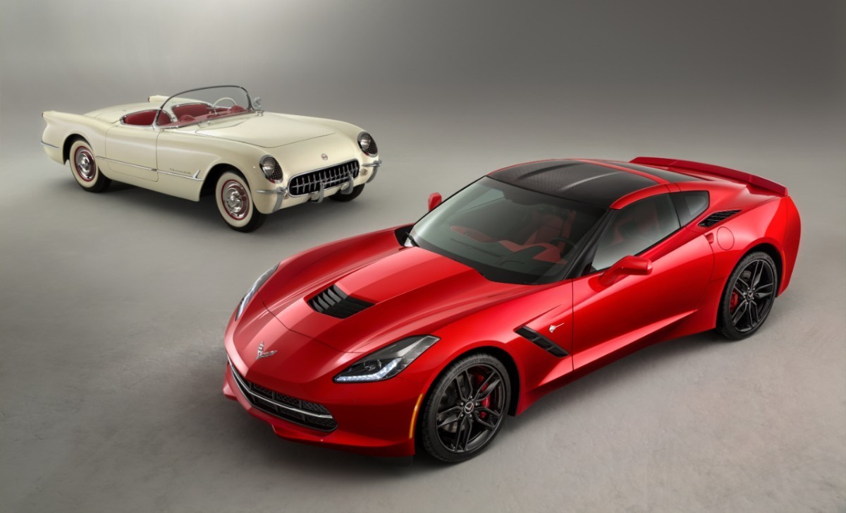 Foto de 2014 Chevrolet Corvette Stingray (24/43)