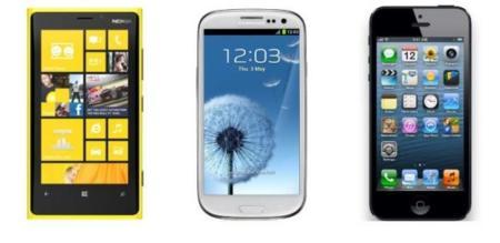 Nokia vs. Apple vs. Samsung: ¿Cuál posee la plataforma de localización más completa?