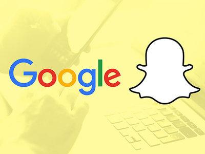 Google intentó comprar Snapchat por 30.000 millones de dólares en 2016, hoy la oferta sigue en la mesa, según BI