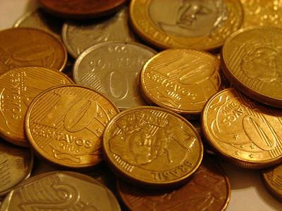Nos gusta usar una moneda