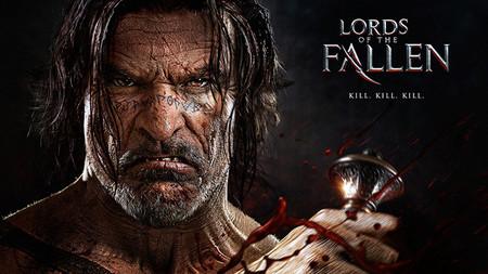 Lords of the Fallen nos muestra un nuevo tráiler