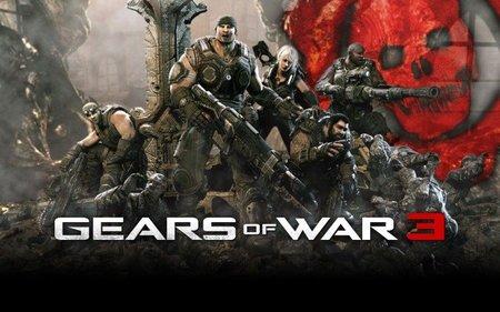 'Gears of War 3' saldrá Alemania sin censura ni restricciones