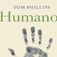 Libros que nos inspiran: 'Humanos', de Tom Phillips