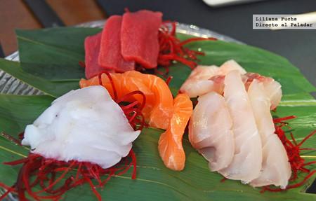 Restaurante Japonés Enso Sushi en Murcia