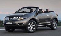 Nissan Murano CrossCabriolet y Nissan Ellure Concept, dos novedades para el Salón de Los Ángeles