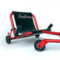 Puede ser un regalazo: patinete EzyRoller en color rojo por 79,70 euros en Amazon. Envío gratis