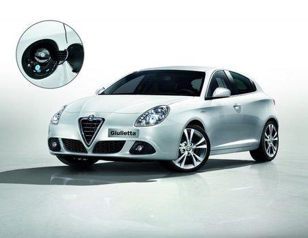 Alfa Romeo Giulietta GLP Turbo, abriendo camino en España