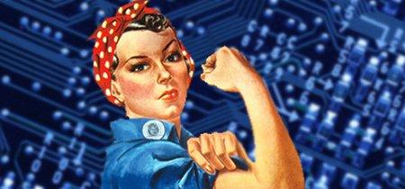 La diversidad y la igualdad son hoy más que nunca un problema en las empresas tecnológicas