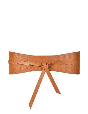 Tendencias primavera 2011:cinturones