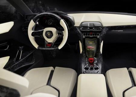 Lamborghini Urus Concept 2012 800x600 Wallpaper 0a