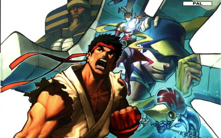 Retroanálisis de Capcom Fighting Jam, una gran oportunidad desaprovechada para los fans de Street Fighter y Darkstalkers